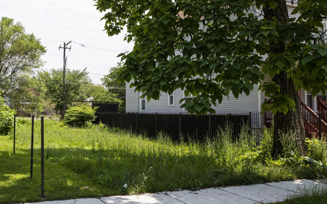 Chicago Sun-Times: Tearing down Englewood homes hasn't saved it